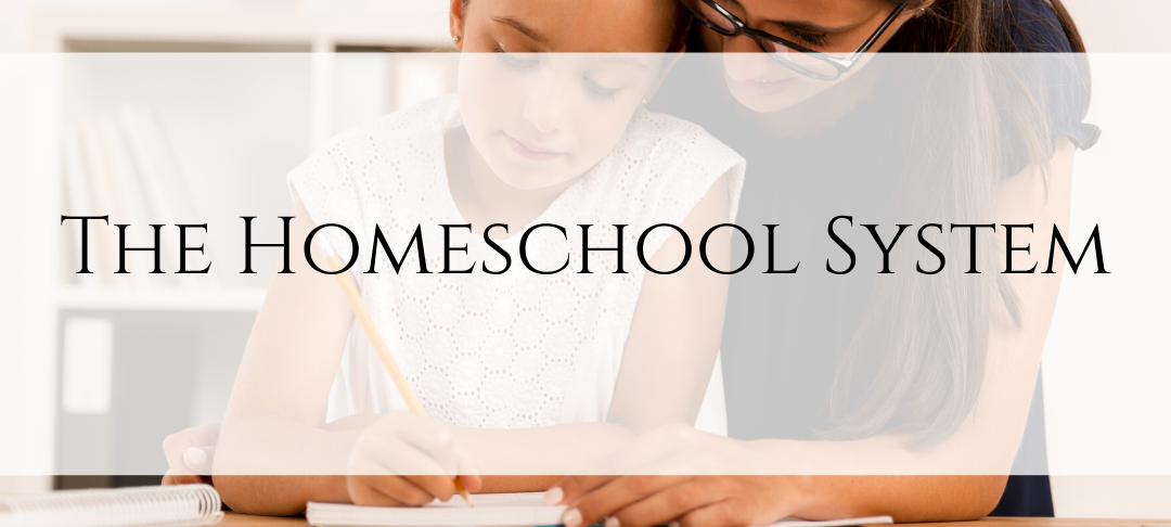 The Homeschool System