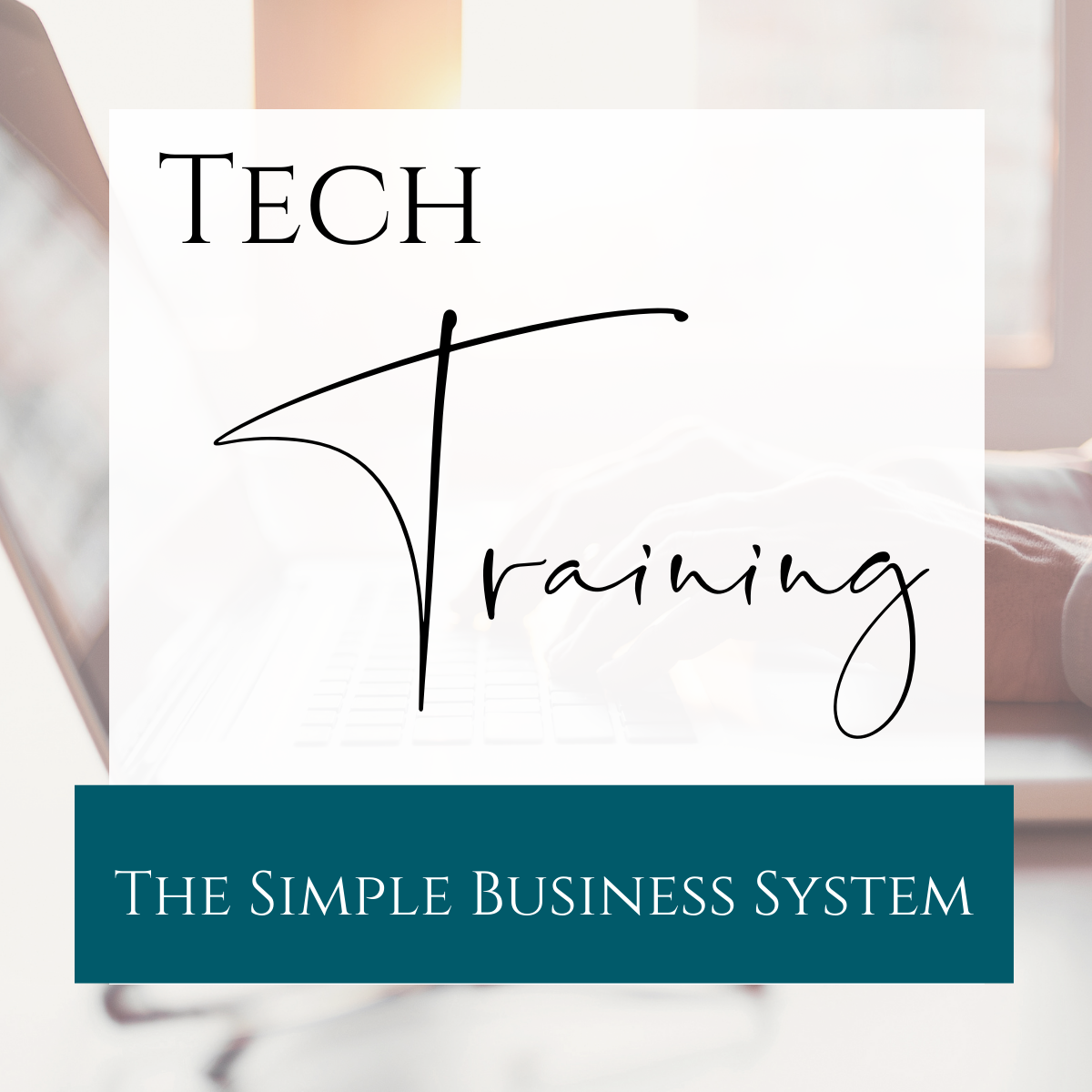The Simple Business System