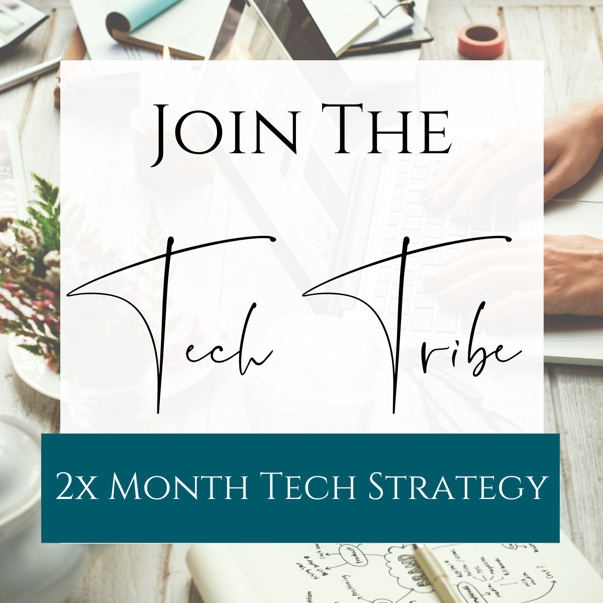 Join The Tech Tribe